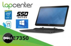 Mobilny Dell Latitude E7350 M-5Y10 4GB RAM 128SSD W10H - LapCenter.pl