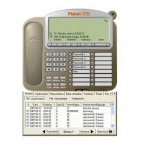 Oprogramowanie Platan CTI